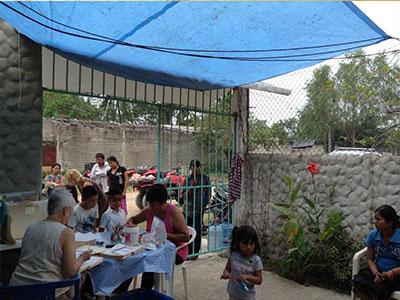 Teacapan Mexico